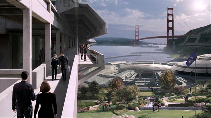 Starfleet Command, 2151
