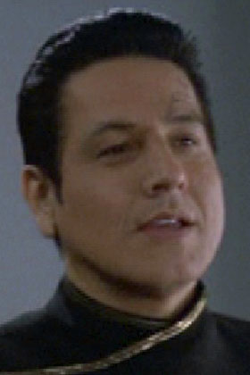 People picture Demon Chakotay