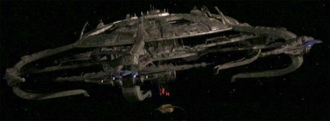 Star Trek: Vanguard Reap the Whirlwind by David Mack 2007 new, PB English
