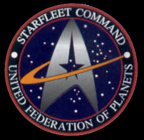 Starfleet Command Seal