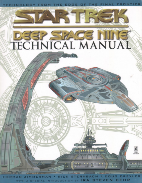 The Deep Space Nine Technical Manual