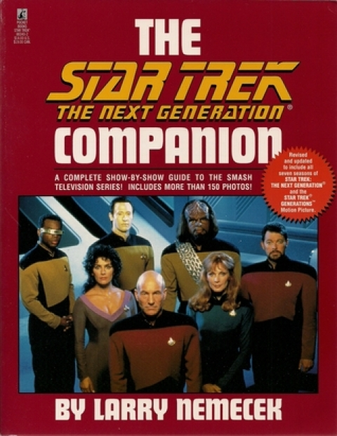The 'Next Generation' Companion