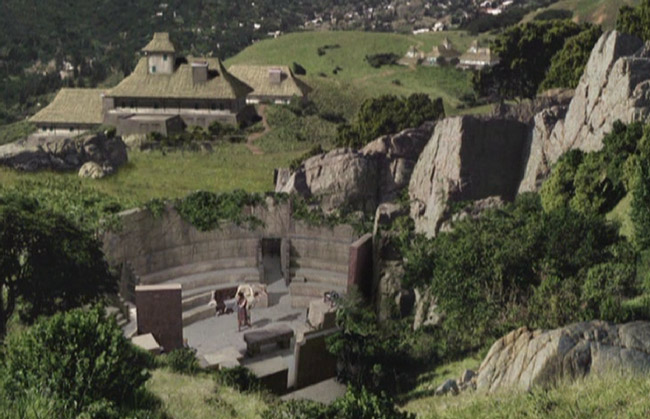 Hillside Theatre