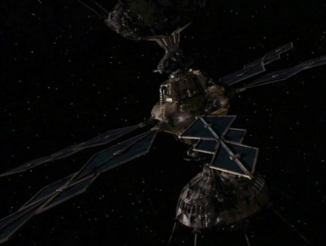 Station picture Hirogen Communications Relay