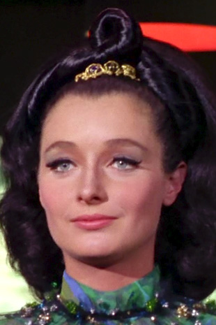 Miranda Jones
