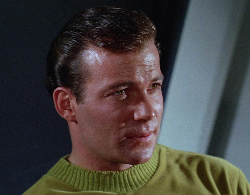 People picture James T. Kirk
