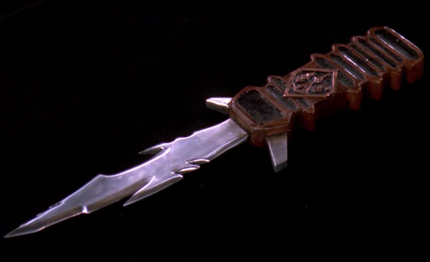 Episode picture Contact Weapons - Dagger - Image 3