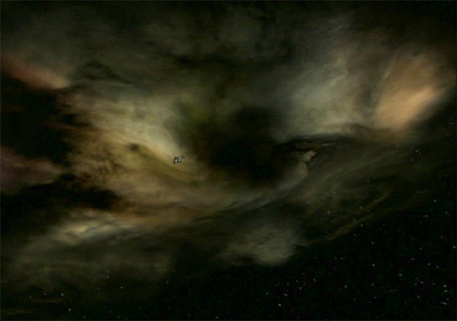 Nebulae picture