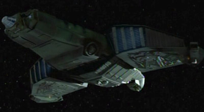 Episode picture Serosian Ship