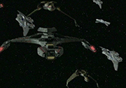 Advance on Cardassia