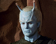 Episode image Shran