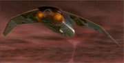 Gallery Image Bajoran Assault Ship