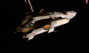Bajoran Assault Ship 2