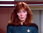 People Beverly Crusher