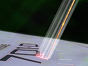 Episode image Borg Cutting Beam