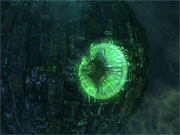 Episode picture Borg Sphere