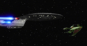 Gallery image Klingon Bird of Prey<br>Image #6