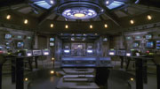 Episode image NX-01 bridge