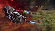 Science and Technology images Warp Drive Bussard Collectors