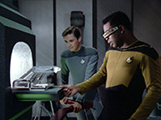 Science and Technology images Warp Drive Dilithium Crystals