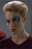 Demon Seven of Nine