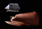 Ferengi Shuttle