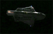 Episode image Flaxian Ship