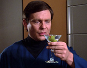 Episode image Martini