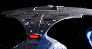 Episode image Galaxy Class
