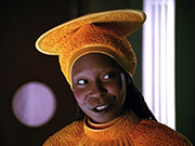 People Guinan