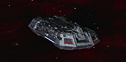 Starship image Holo Ship