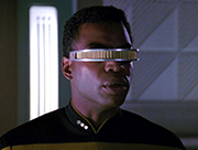 Episode picture Holo-Geordi