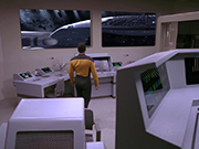 Episode image Holodeck File 9140