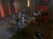 Episode image Kahless and Lukara