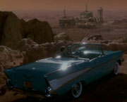 Episode picture Mars In a 1957 Chevy
