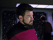 Episode picture Holo-Riker