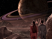 Episode image Ringed Planet