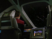 Transwarp Flight