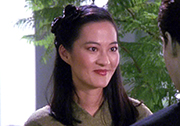 People picture Keiko O'Brien