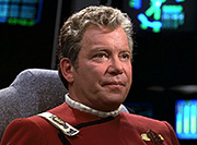 Film picture James T. Kirk