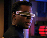 People Geordi LaForge