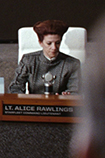 Alice Rawlings