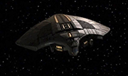 Episode image Mazarite Interceptor