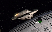 Episode image Mazarite Shuttle