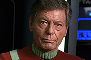 Film picture Leonard H. McCoy