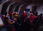 Episode image Galaxy Class Observation Lounge