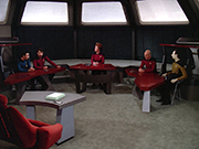 Episode image Starbase 173 meeting room