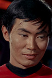 People Mirror Sulu