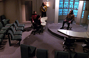 Episode image Galaxy Class Interrogation room