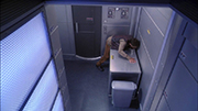 Episode image NX Decontamination Room